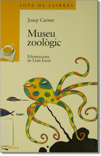 museu zoologic