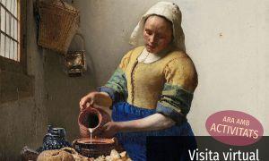 Museus en línia - Recurs d'educació artística