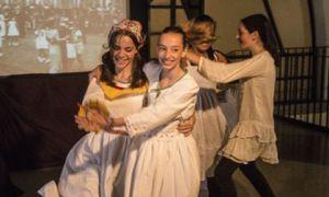 Donar veu a la memòria - Institut Lluís Vives