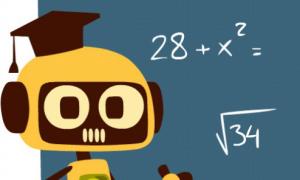 Selecció de contes i històries amb matemàtiques